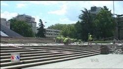 Bashkia e re e Tiranës dhe sfidat e saj