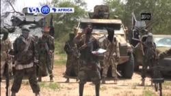 VOA60 AFIRKA: Gwamnatin Najeriya ta Sulhunta da 'Yan Kungiyar Boko Haram, Najeriya, Octoba 17,2014