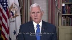 EE.UU. envía mensaje a venezolanos