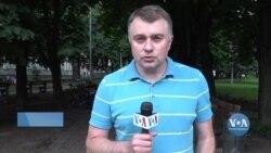 Як евакуйовані з України волонтери Корпусу миру США продовжують службу у віртуальному режимі. Відео