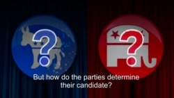 How America Elects: Political Conventions