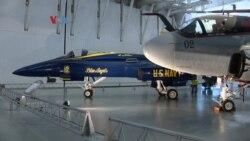 5K (Lima Kilometer): Pembukaan Kembali Museum-Museum di Washington DC