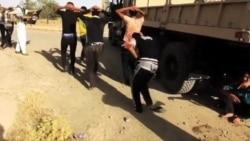 ONU: crímenes guerra en Irak