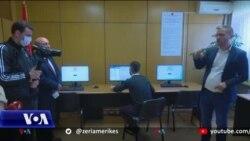 Arkivi shqiptar hap sallë studimi në Prishtinë