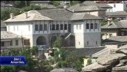 Shtëpia muze e Ismail Kadaresë