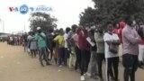 Angola: I Luanda Abakozi Baratanguranwa n'Italiki Ntarengwa yo Gufata Urukingo rwa COVID-19