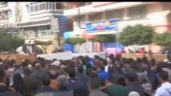 2013-01-29 美國之音視頻新聞: 埃及民眾對抗緊急狀態法