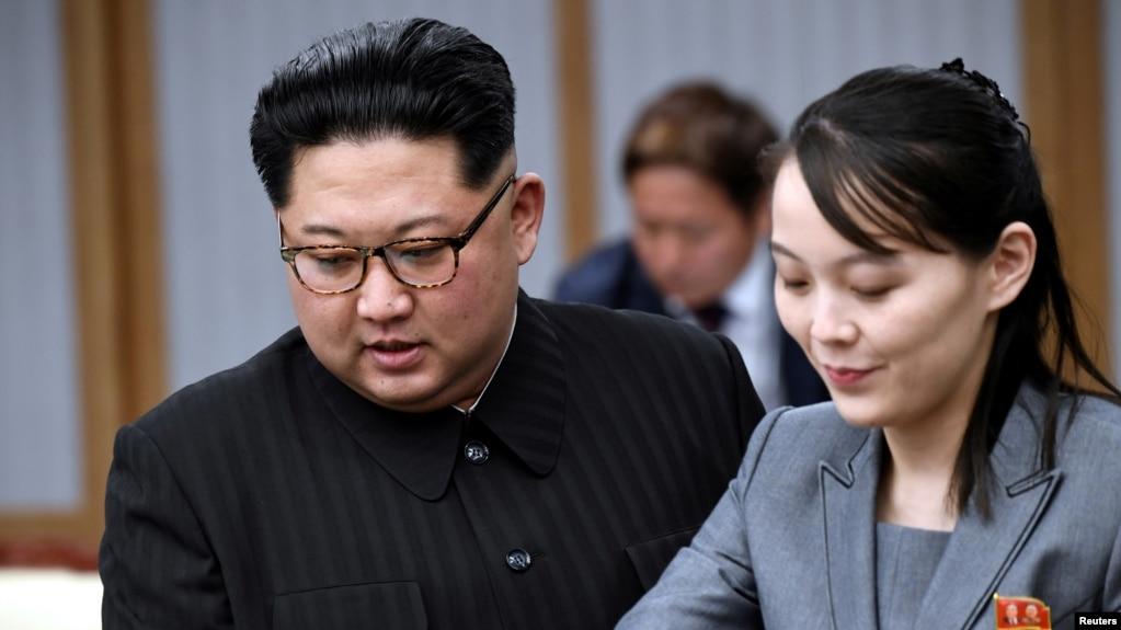 朝鲜再现权力真空?专家称托管治国实属罕见