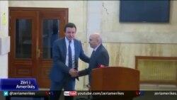 Nënshkruhet marrëveshja për qeverinë e re të Kosovës