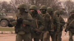 Obama to Reassure Europe as Ukraine Crisis Deepens