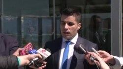 Изјава на Љупчо Николовски, министер за земјоделство на Македонија