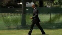 اوباما: رد توافق اتمی، امنیت اسرائیل را به خطر می اندازد