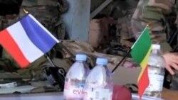 မာလီအေရး အေမရိကန္ ရပ္တည္ခ်က္