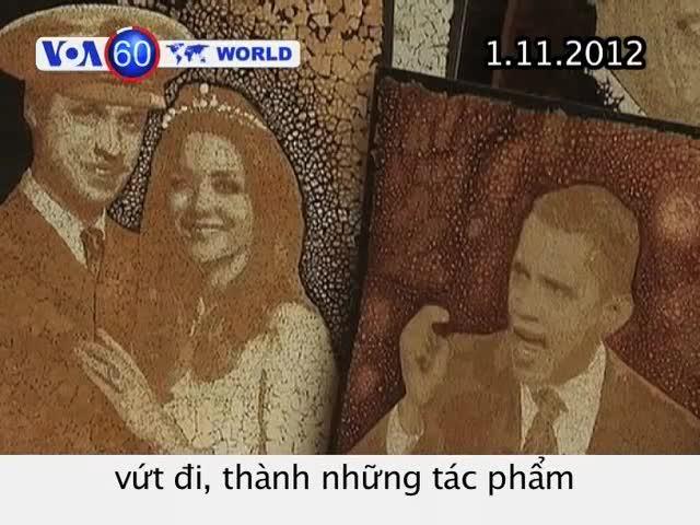 VOA60 Thế Giới 01/11/2012