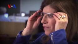 REWIND: The World Through Google Glass(es) (VOA On Assignment Aug. 15, 2014)