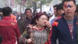 Trung Quốc: mối lo lớn nhất của người Việt