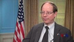 法律窗口:专访美高官谈美中互惠签证协议