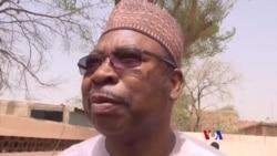 Le directeur de campagne de M.Issoufou rejette les accusations de fraudes au Niger