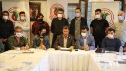TTB: Li Tirkîyê 8 Hezar Doxtor Dest ji Kar Berdidin