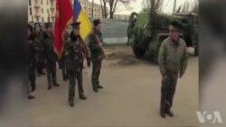 乌克兰危机升级,美国无力介入?