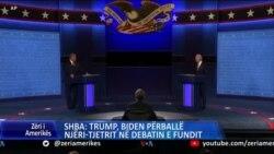 Debati i dytë presidencial, beteja për votuesit e pavendosur