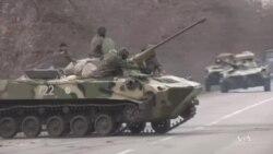 In Crimea, Russia Trumps Ukraine, NATO