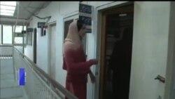 اسلام آباد کا خواجہ سرا باورچی