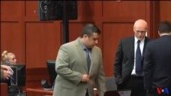 L'arme utilisée contre Trayvon Martin mise aux enchères