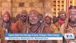 Dogonow Djekulu Dana Anbassagou Ka Nyonye Bandiagara ( Tidiane Ouedrago)