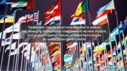 Democracies Must Shape the Strategic Technology Landscape