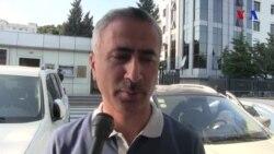 AXCP sədrinin müavini, keçmiş siyasi məhbus Fuad Qəhrəmanlı Bakı Baş Polis İdarəsinə çağırılıb