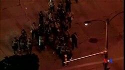 2016-08-15 美國之音視頻新聞: 密沃爾基連續兩晚騷亂