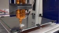 3-D printer pomoć u presađivanju organa
