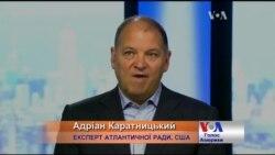 Не давати Україні зброю - особиста позиція Обами. Відео