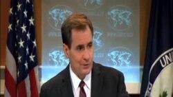 據報國際原子能機構允許伊朗自行檢查核設施