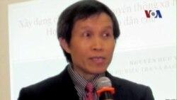 Thêm 2 blogger Việt Nam bị đề nghị truy tố vì điều 258