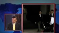 """中国四十多大使,全球""""围剿""""日相安倍"""