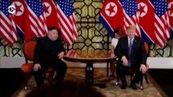 На международной конференции в Вашингтоне обсуждают перспективы отношений США и КНДР