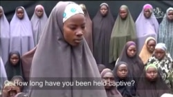 Excerpt of Boko Haram Video