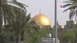 Վաշինգտոնում քննարկվել են Մերձավոր Արևելքի քրիստոնյաների հալածանքները