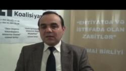 Yaşar Cəfərli fiziki zorakılığa məruz qalıb [Video-Müsahibə]