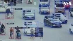 สุดยอดเครือข่ายกล้องอัจฉริยะจับตาทุกฝีก้าวที่เมืองจีน