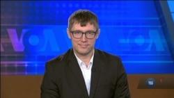 """Українець-стипендіат програми """"World Fellow"""" у Єльському Університеті розповів про навчання у США. Відео"""