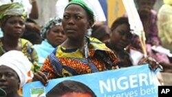 نائیجریا میں بھگدڑ سے گیارہ افراد کی ہلاکتوں کی تحقیقات
