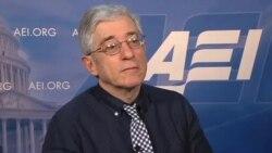 Leon Aaron: Putin želi obnoviti rusku centralnost