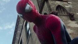 Cine: El increíble Hombre araña