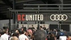 Відродження футболу у США: новий стадіон у $400 млн та нова зірка Вейн Руні - у столиці. Відео