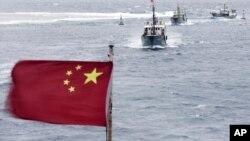 Lượng cá Trung Quốc đánh bắt mỗi năm là hơn 4 triệu 600 ngàn tấn, cao hơn rất nhiều so với con số 368.000 tấn mà Trung Quốc chính thức báo cáo cho LHQ.