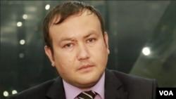 Andrey Kubatin