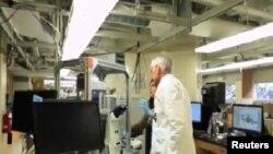 Các nhà nghiên cứu tại Trung tâm Y học Đại học Vanderbilt ở Nashville, Tennessee